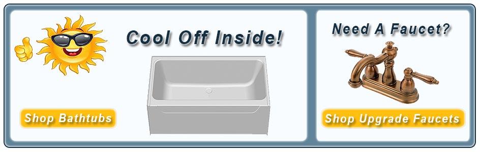 Cool Off Inside